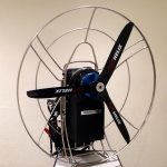 paramotor st-electro fifth generation