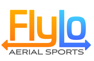 Logo flyLo Aerial Sports